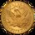 $5 Gold Liberty Brilliant Uncirculated - BU - Random Date