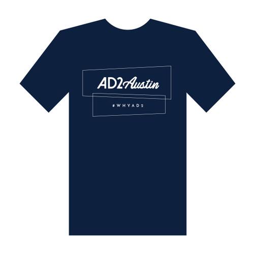 Ad 2 Austin T-shirt    XXL