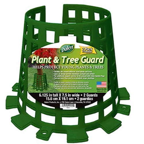 Plant & Tree Guard 2 Pack