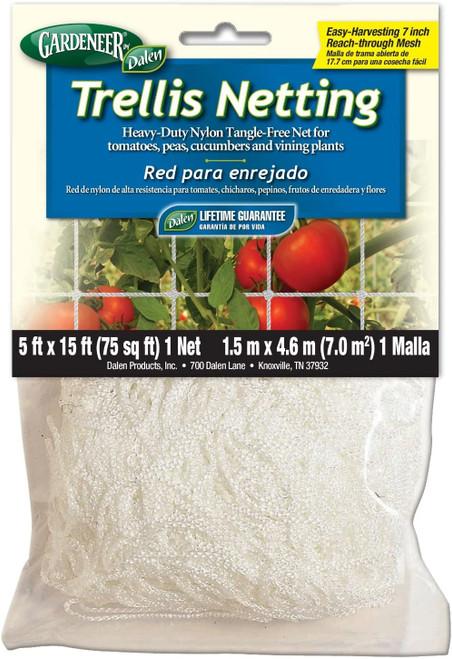 5x15 Trellis Netting