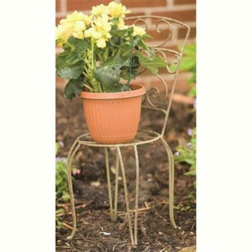 Whim Chair Plant Stand