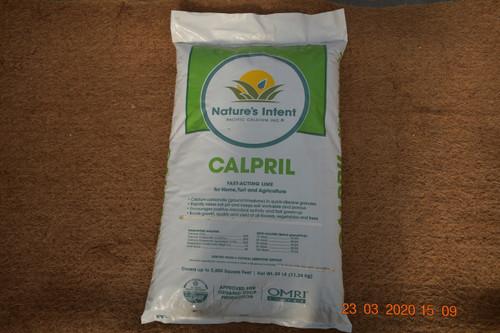 Calpril 25#