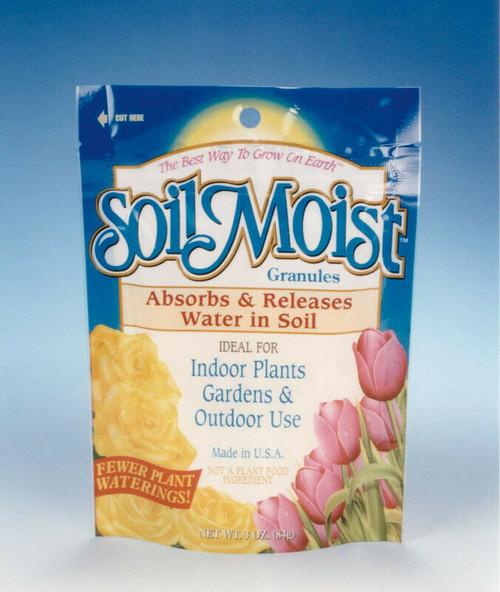Soil Moist Crystals 3oz