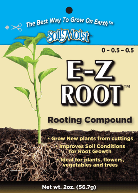 E-Z Rooting Compound