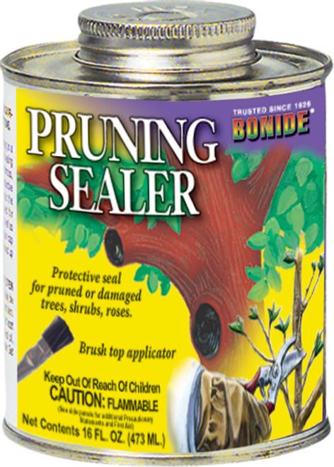 Pruning Sealer w/Brush Pint
