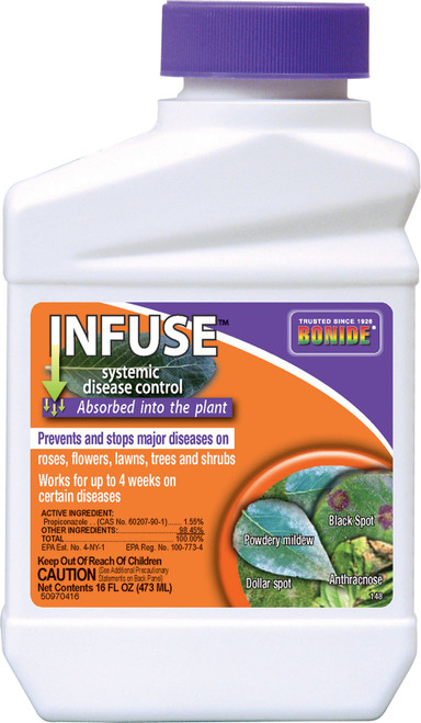 Infuse Systemic Disease Control 16oz