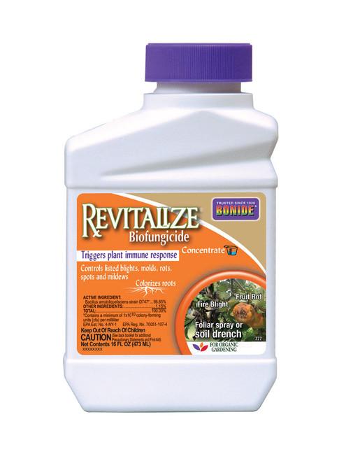 Revitalize Biofungicide Concentrate 16oz