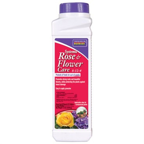 Systemic Rose & Flower Care 2#