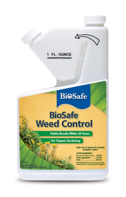 Weed Control Concentrate 32oz
