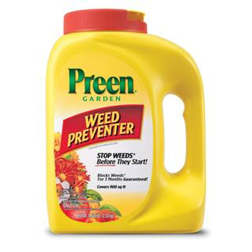 Weed Preventer 5.625#