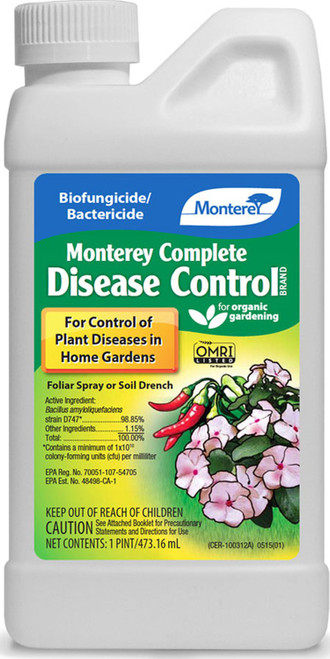 Complete Disease Control Pint