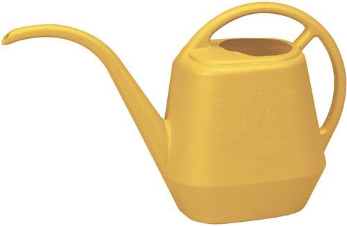 Watering Can 144oz Earthy Yellow