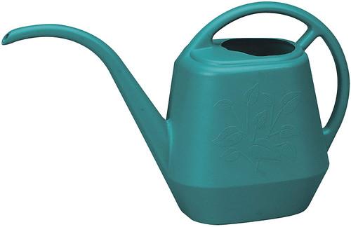 Watering Can 144oz Bermuda Teal