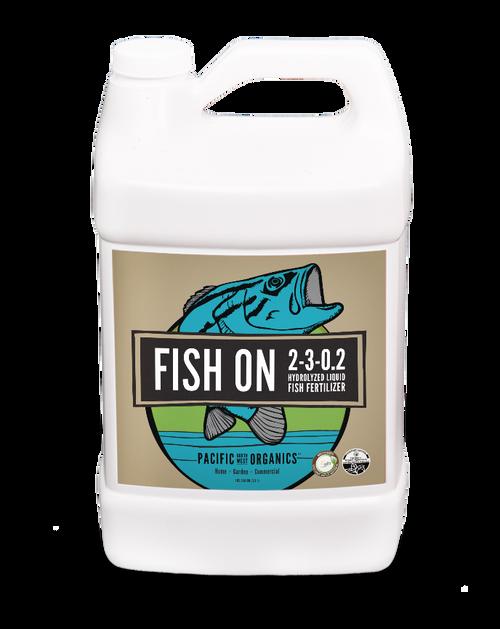 Fish On 2-3-.2 1 Gallon