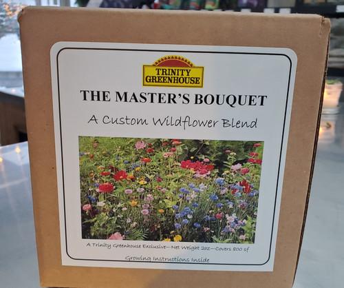 Master's Bouquet Wildflower Mix