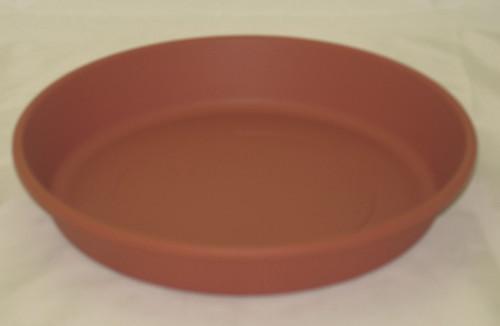 "Deep Saucer Clay 12"" Classic"
