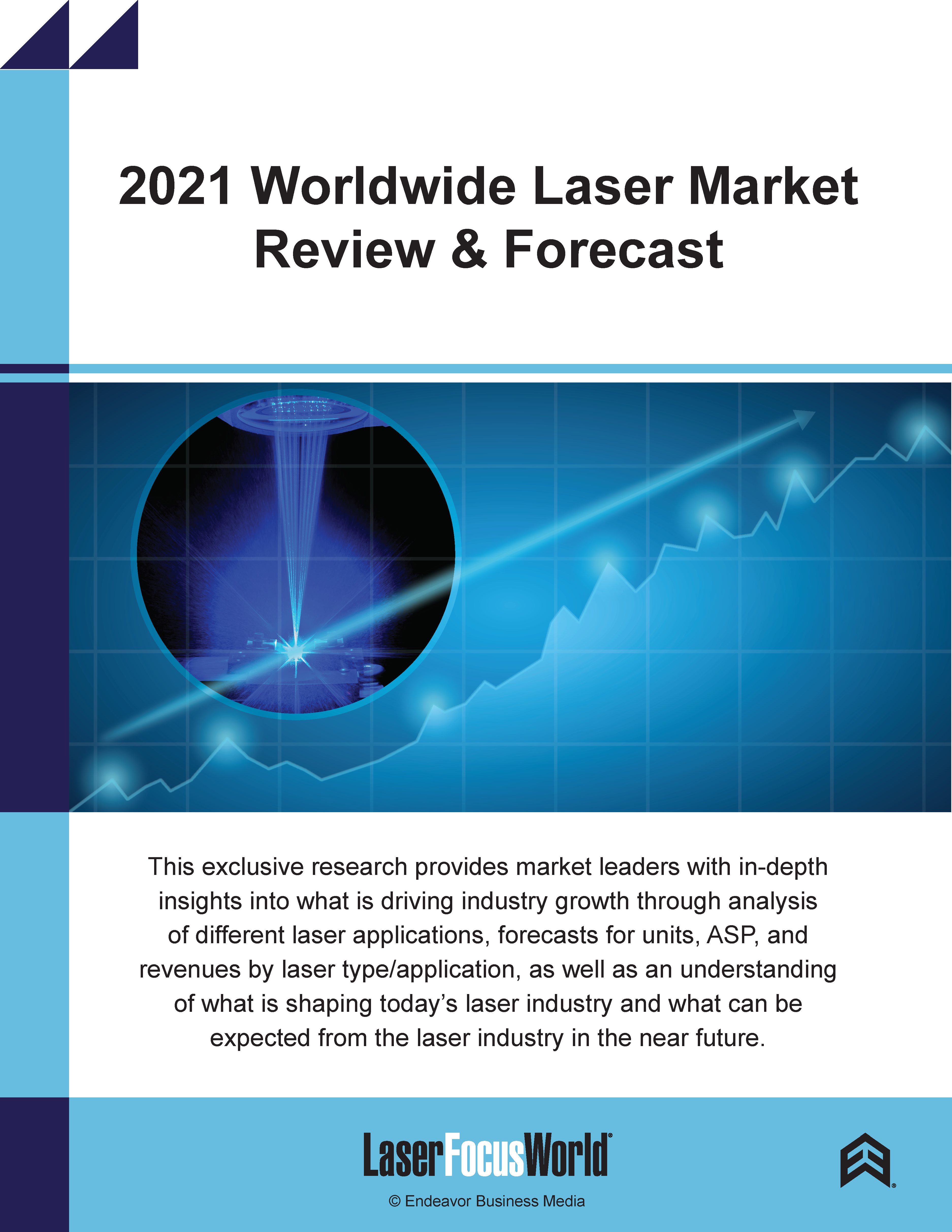 The Worldwide Market for Lasers: Market Review and Forecast 2021