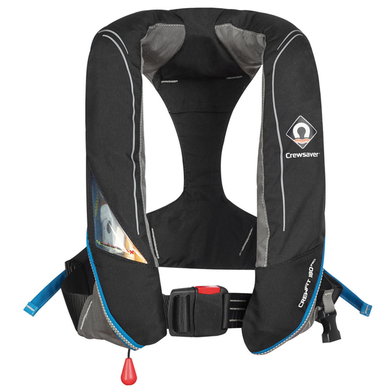 Crewsaver Crewfit 180N Pro Manual Non Harness Lifejacket