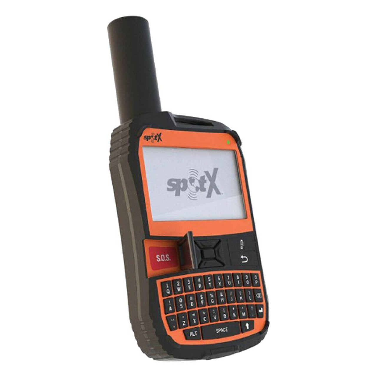 Pursue YOUR PASSION - EMBRACE THE JOURNEY...  SPOT X provides 2-way satellite messaging when you're off the grid or beyond reliable cellular coverage. Connect SPOT X to your smart phone via Bluetooth wireless technology.