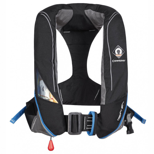 Crewsaver Crewfit 180N Pro Automatic Harness Lifejacket