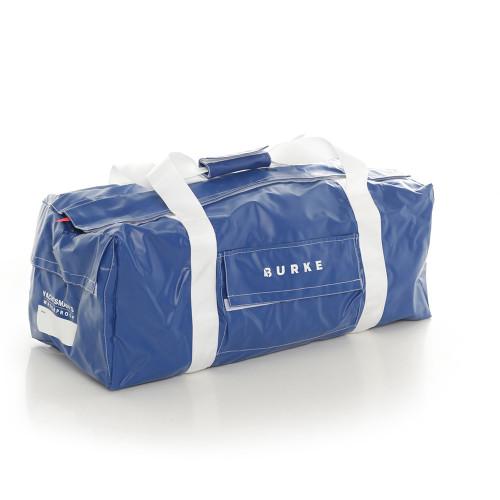 Burke Yachtsmans Blue Large 63L Waterproof Gear Bag