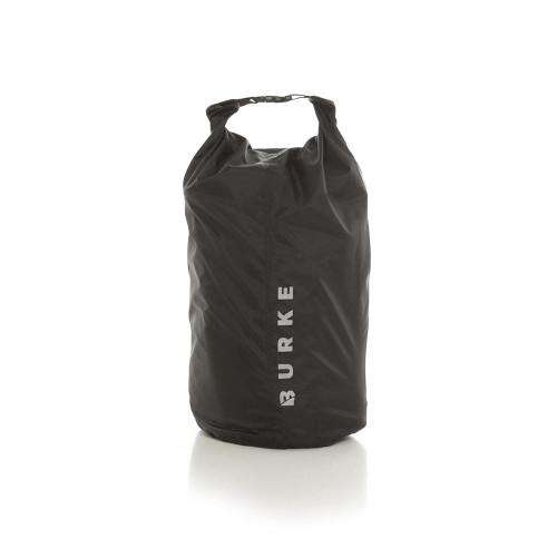 Burke 13.3L Roll Top Black Dry Grab Bag