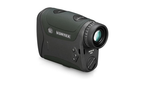 The Vortex Optics Razor HD 4000 is the essential companion for the extreme high country adventurer. The extremely effective angle compensated laser rangefinder features four targeting modes.