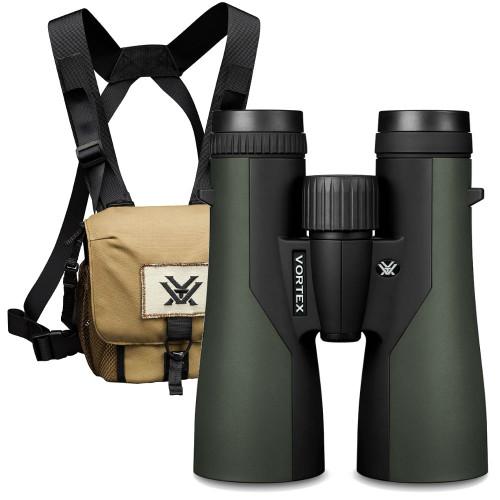 Vortex Crossfire HD 10x50 Binocular