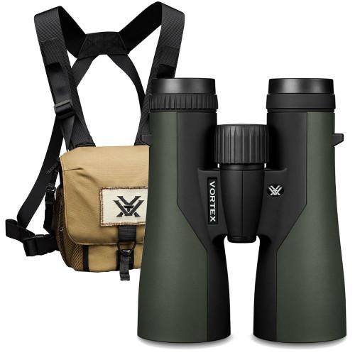 Vortex Crossfire HD 12x50 Binocular