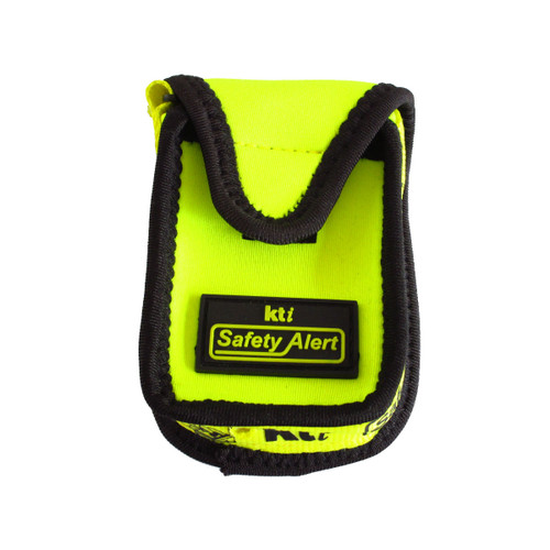 KTI Safety Alert Marine Pouch is designed to suit the SA2G & SA2GN Personal Locator Beacon.