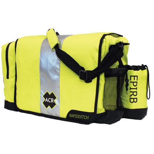 ACR RapidDitch Buoyant Survival Gear Grab Bag