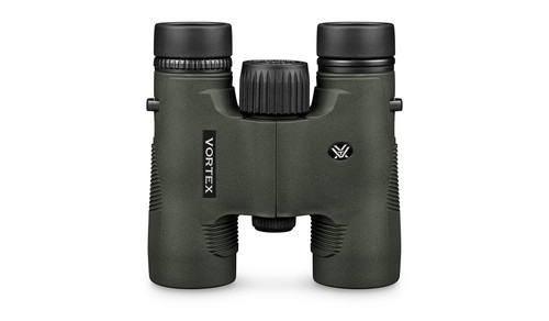 Vortex Diamondback HD 10x28 Binocular DB-211