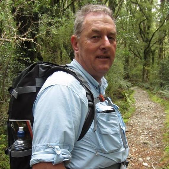 Peter J Hackett