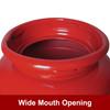Chapin 1949 3.5-Gallon Industrial Concrete Open Head Sprayer - Tank Opening