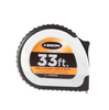Engineer's Tape Measure - 33'