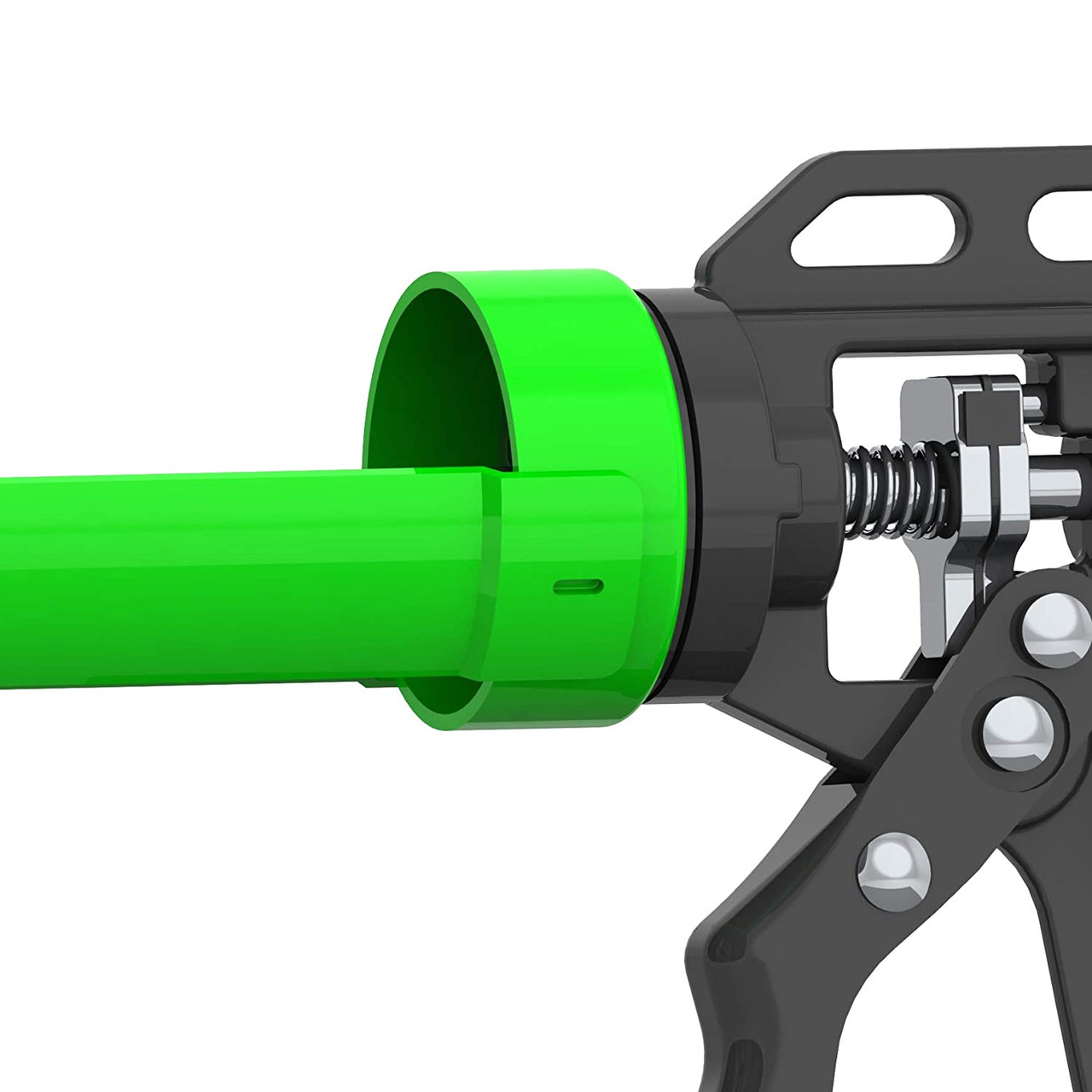Albion Caulking Gun