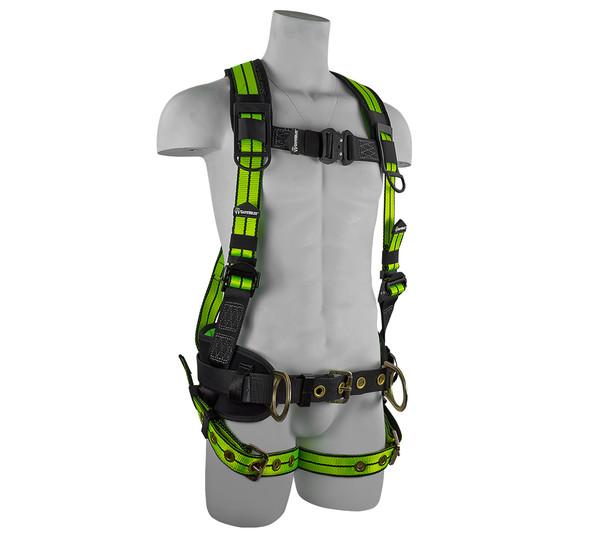 SafeWaze Flex Construction Harness - Large Front