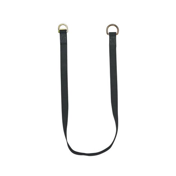 SafeWaze 10' Heavyweight Cross-Arm Strap