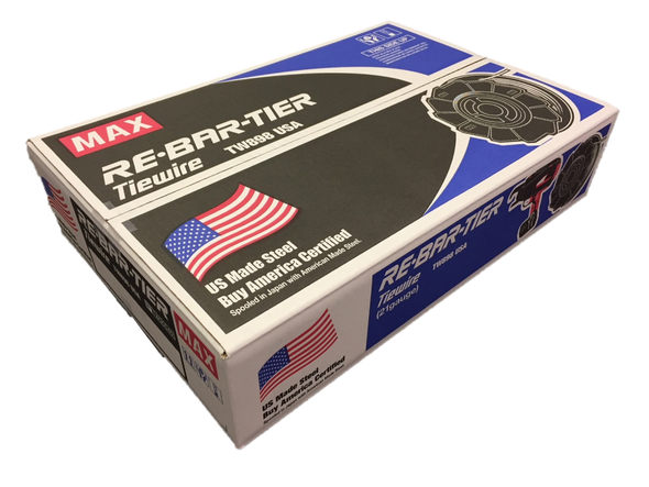 Max USA Tie Wire for RB397/398/517/518 Tools