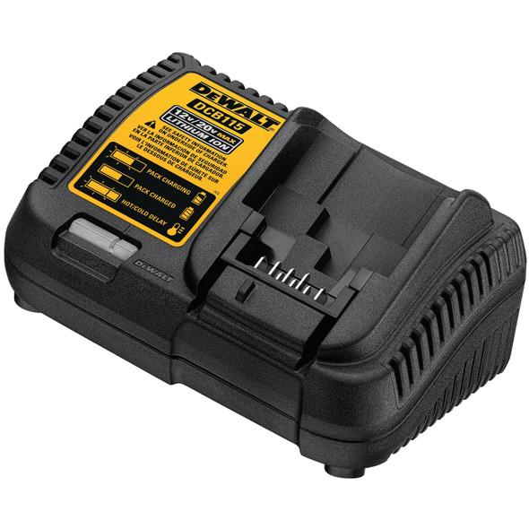 Dewalt 12-20V Battery Charger
