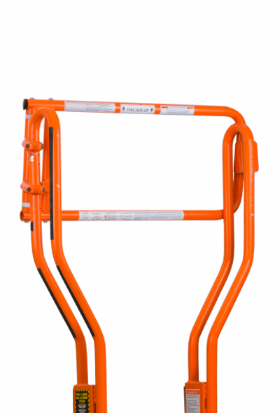 Guardian Fall Protection SAFE-T™ Self Closing Ladder Gate