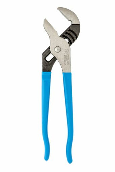 """Straight Jaw Tongue and Groove Pliers - 10"""""""
