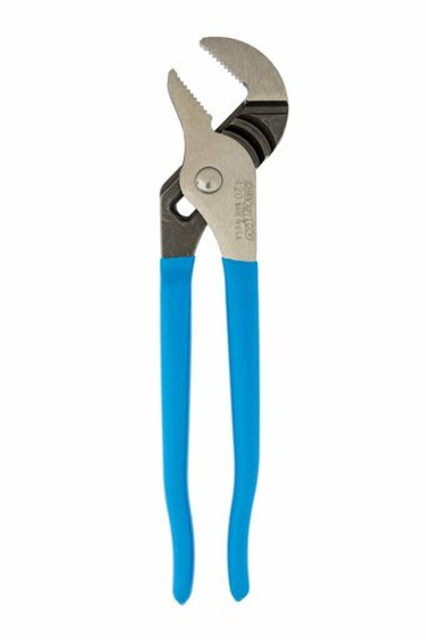 """Straight Jaw Tongue and Groove Pliers - 9.5"""""""