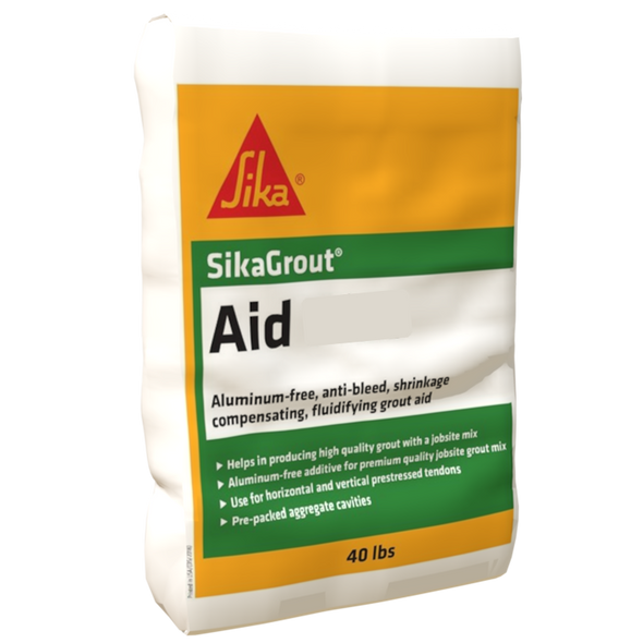 Sika Grout Aid