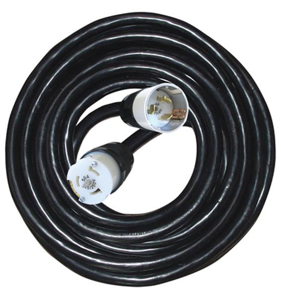 Temporary Power Cord