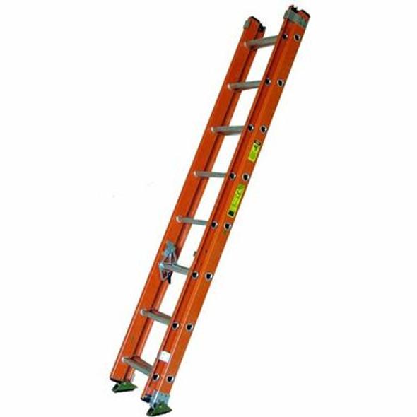 Sunset Ladde Type 1A Extension Ladder