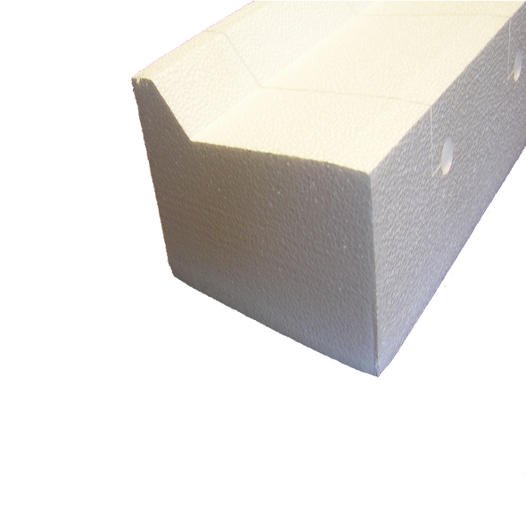Sika Laser Form (192' PER BUNDLE)