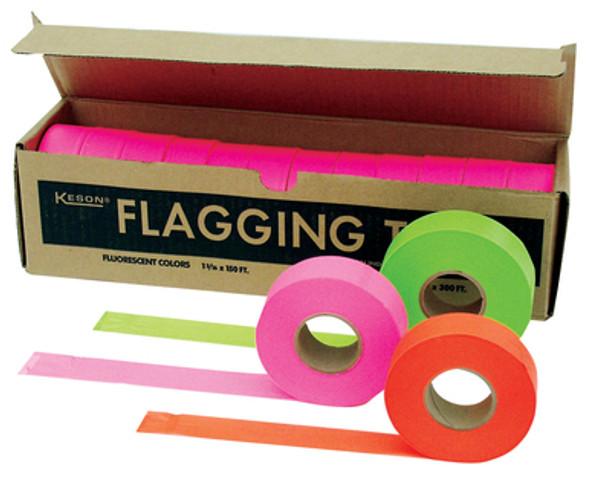Flagging Tape - Fluorescent