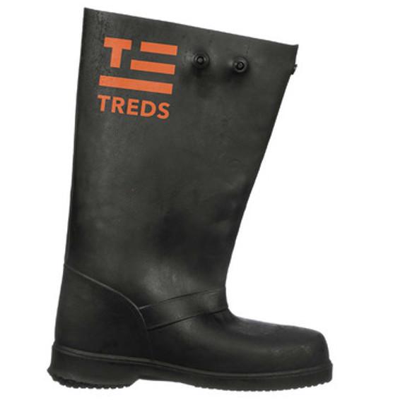"""Rubber Slush Boot - 17"""""""