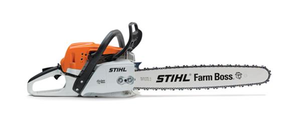 "Stihl MS 271 FARM BOSS® Chainsaw - 20"""